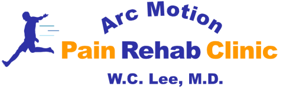 Arc Motion Rehab Clinic | Los Angeles Pain Management Center | Wei-Ching Lee, MD (WC Lee, MD) | Pain Relief Doctor | Arcadia, CA |San Gabriel Valley Medical Clinic - San Marino, Pasadena, Monrovia, Glendale, La Canada Flintridge, Burbank, Duarte, Covina,